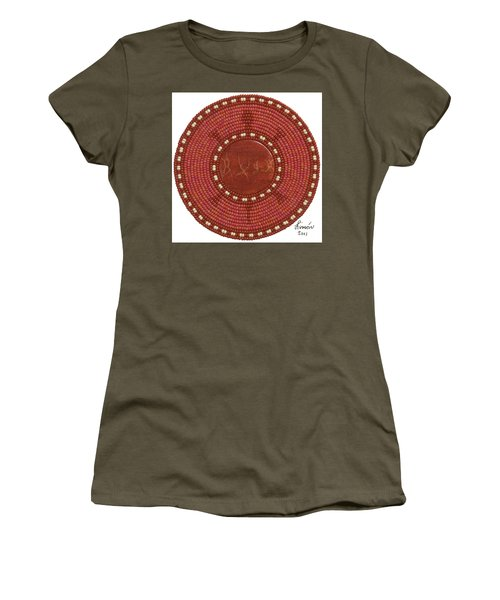 Red Coral Women's T-Shirt
