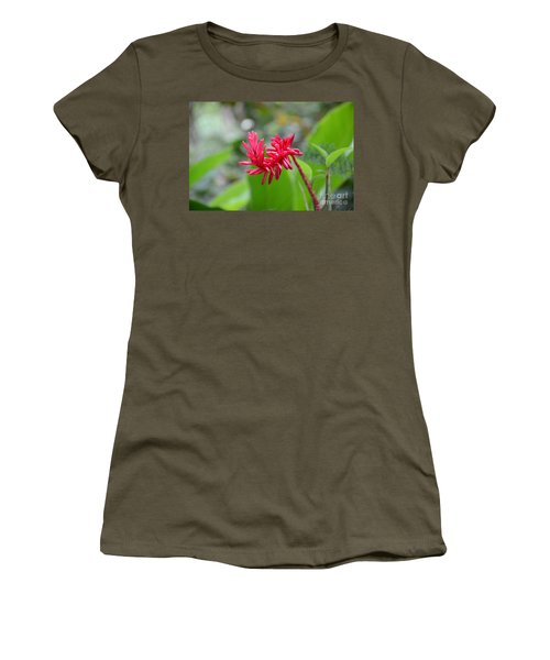 Red Ginger Women's T-Shirt