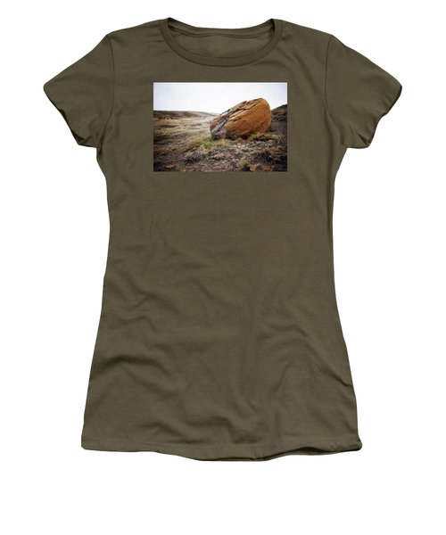Red Rock Coulee IIi Women's T-Shirt (Athletic Fit)