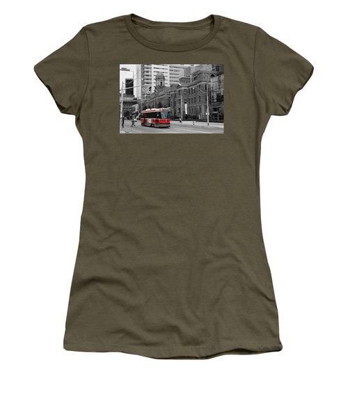 Red Rocket 36c Women's T-Shirt
