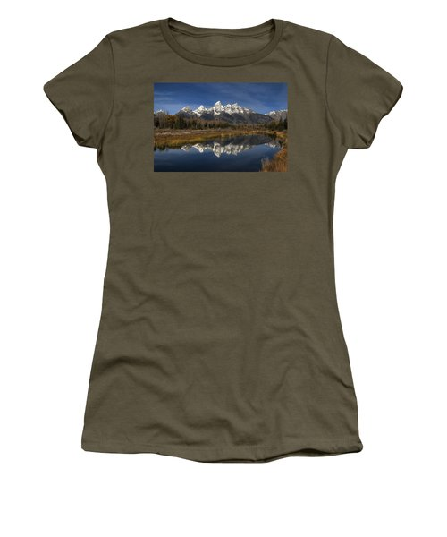 Reflection Of Change Women's T-Shirt