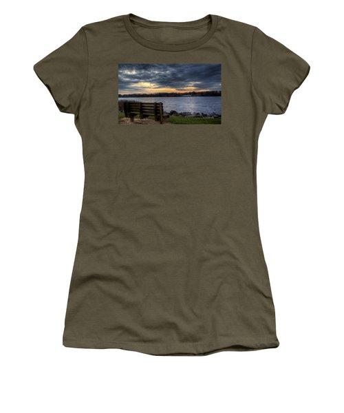 Reflection Time Women's T-Shirt
