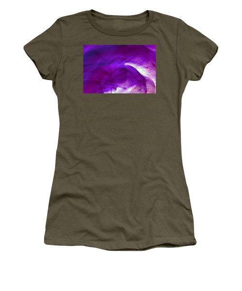 Remembrance - Purple Women's T-Shirt