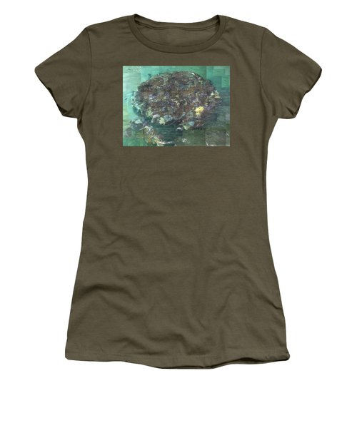 Resurrection - Uss Arizona Memorial Women's T-Shirt
