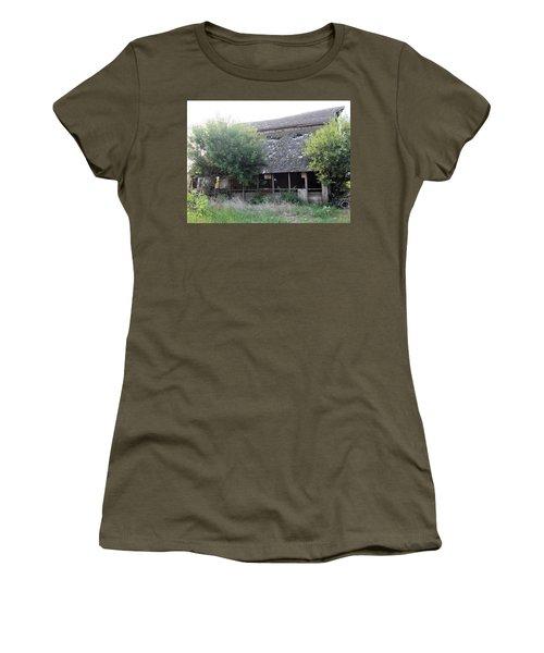 Retired Barn Women's T-Shirt