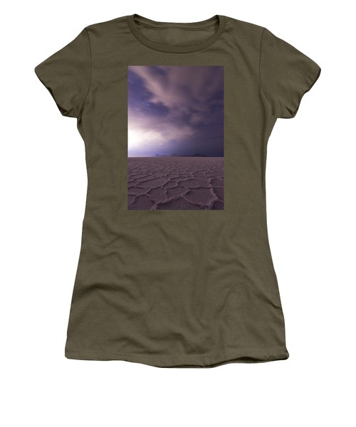 Silent Reverie Women's T-Shirt