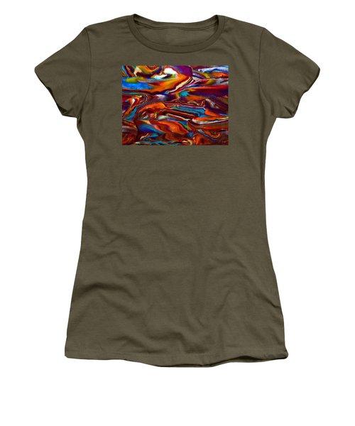 Rhapsody Women's T-Shirt