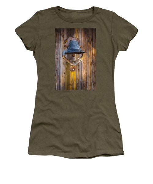 Ring My Tennessee Bell Women's T-Shirt