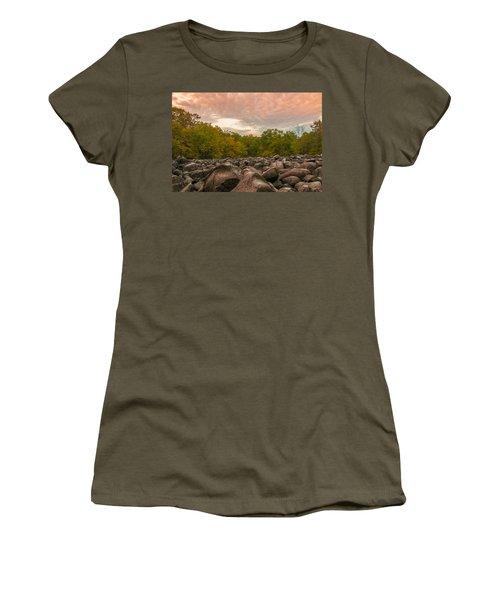 Ringing Rock Women's T-Shirt