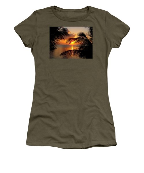 Rise And Behold Women's T-Shirt