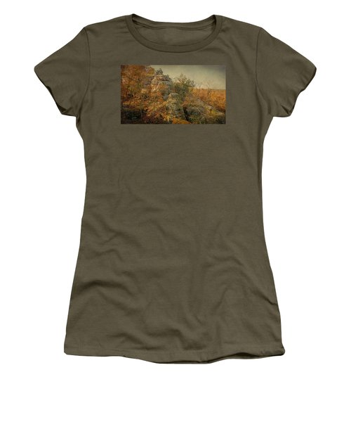 Rock Formation Women's T-Shirt