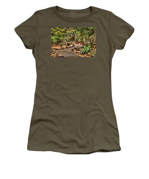 Rocky Road Women's T-Shirt