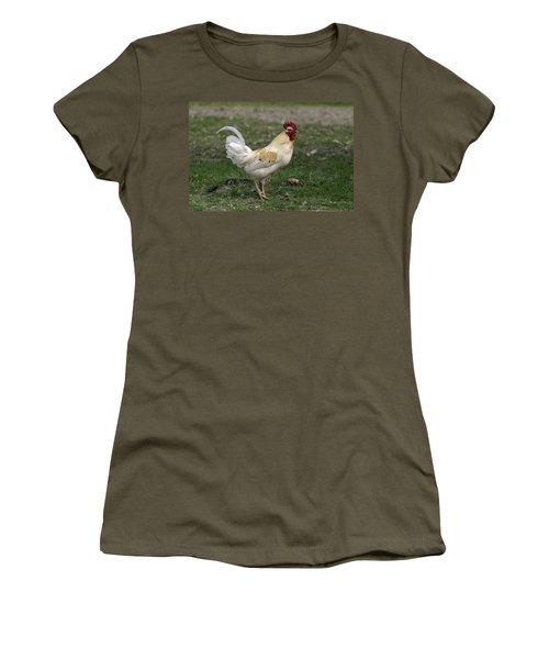 Rooster Women's T-Shirt