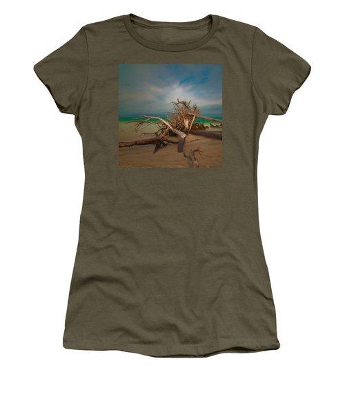 Roots 4 Women's T-Shirt