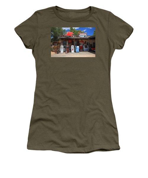 Route 66 - Hackberry General Store Women's T-Shirt