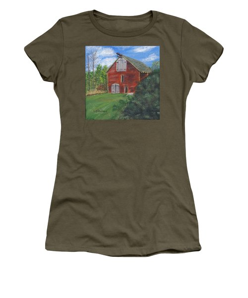 Ruth's Barn Women's T-Shirt