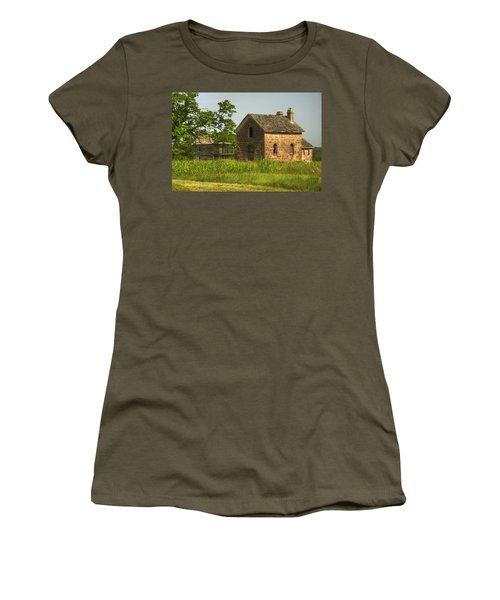 Sacred Heart Bakery Women's T-Shirt