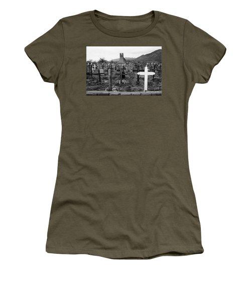 Sacred Places Women's T-Shirt