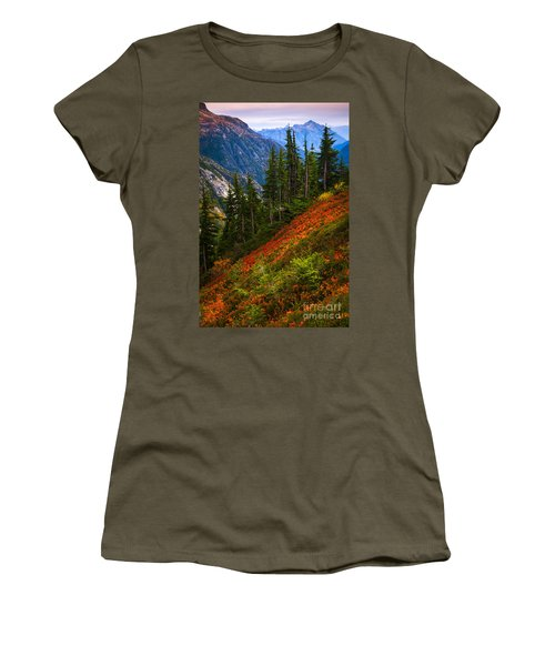 Sahale Arm Women's T-Shirt