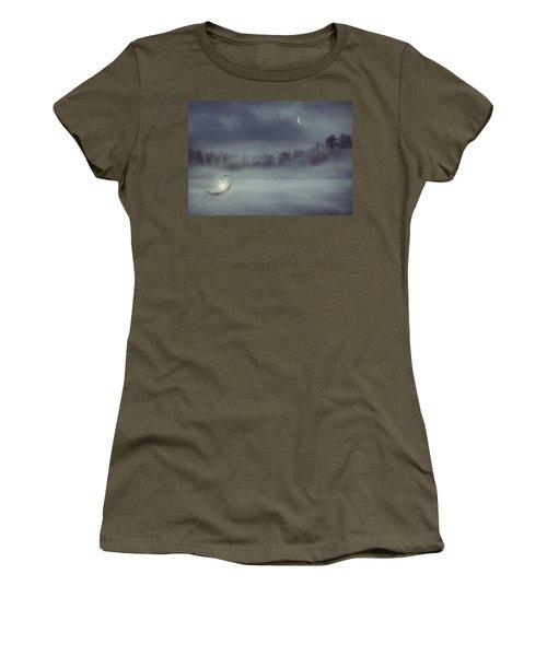 Sailing Odyssey Women's T-Shirt