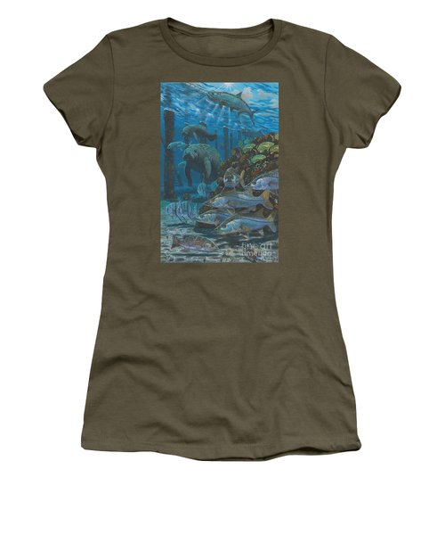 Sanctuary In0021 Women's T-Shirt