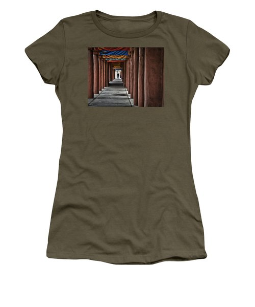 Santa Fe Nm 4 Women's T-Shirt