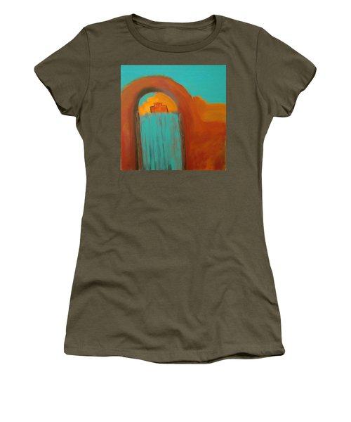 Sante Fe Women's T-Shirt