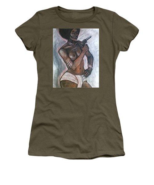 Sapphire Women's T-Shirt