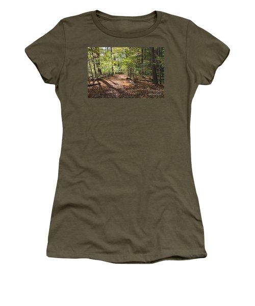 Scared Grove 2 Women's T-Shirt
