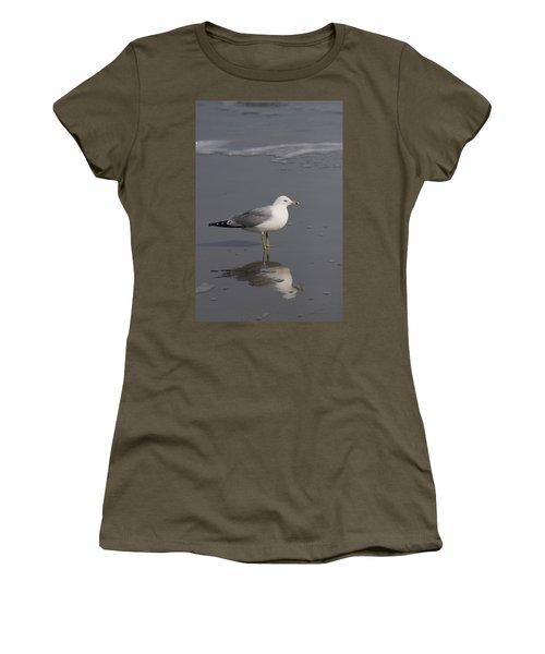 Seaside Sentinel Women's T-Shirt