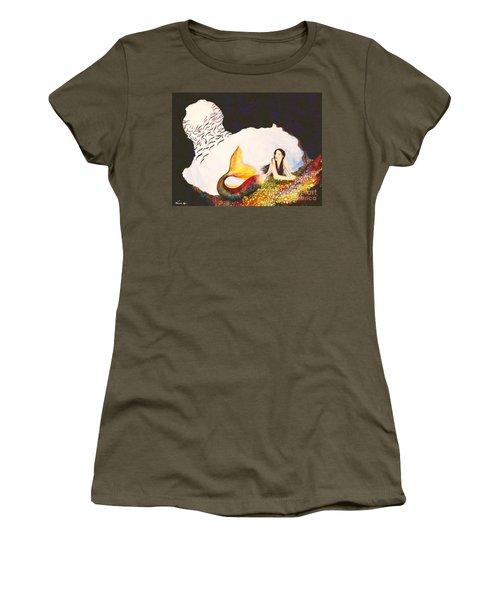 Secret Hideaway Women's T-Shirt