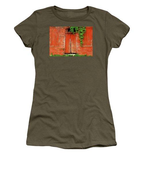 Secrets Women's T-Shirt