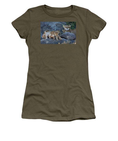 Serengeti Pride Women's T-Shirt