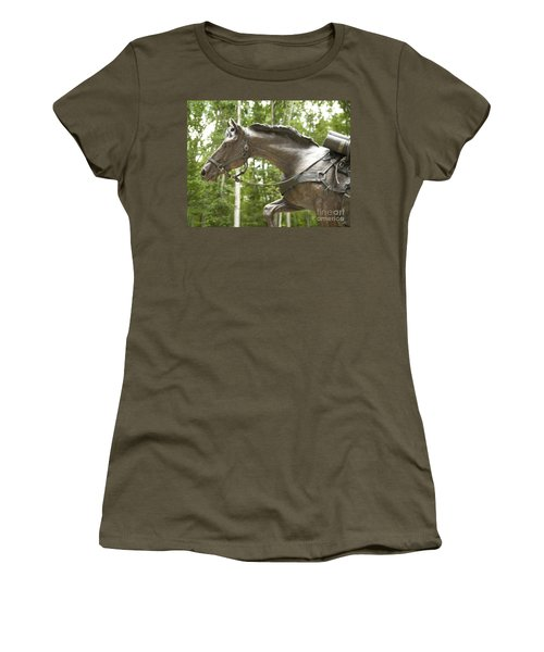 Sgt Reckless Women's T-Shirt
