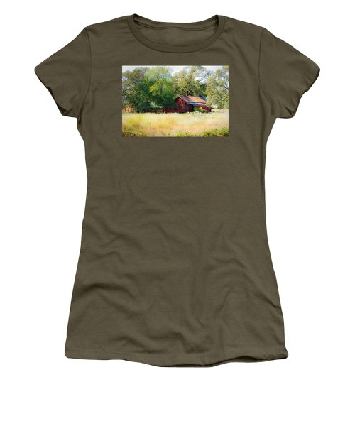 Sheltered Women's T-Shirt