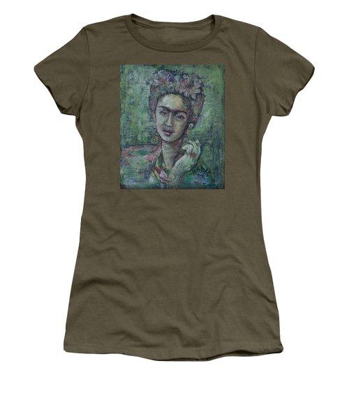 She's Free To Fly Women's T-Shirt