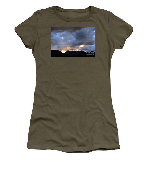 Shining Through Women's T-Shirt