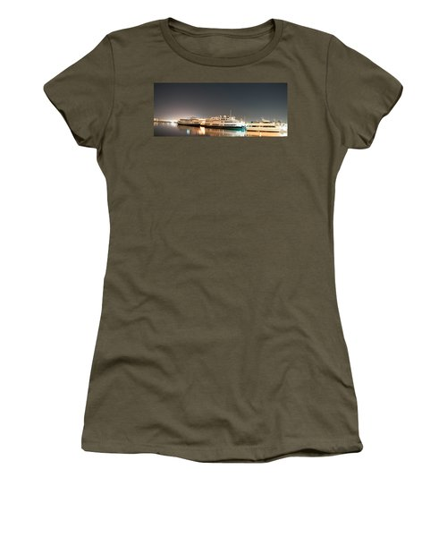 Ship Women's T-Shirt