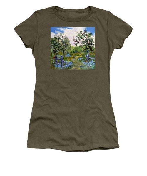 Shortcut Women's T-Shirt