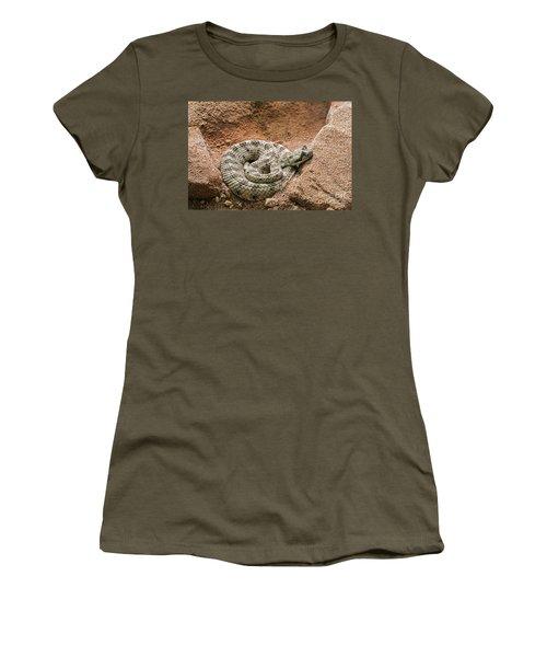 Sidewinder 2 Women's T-Shirt