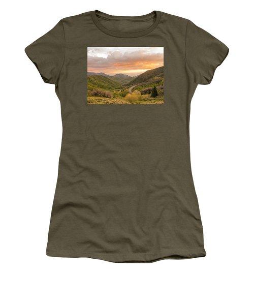 Silence Is Golden Women's T-Shirt