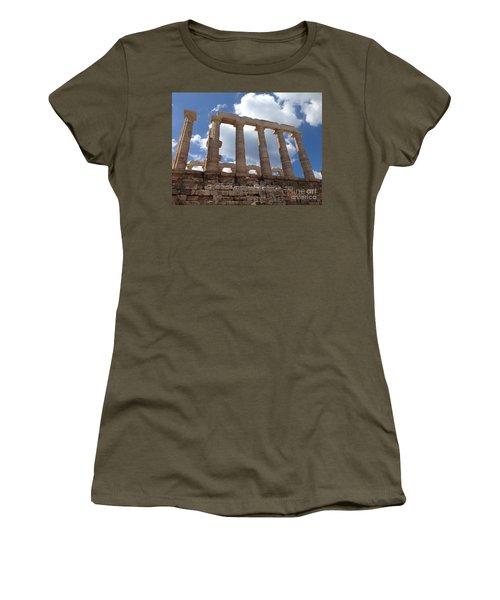 Silhouette Women's T-Shirt