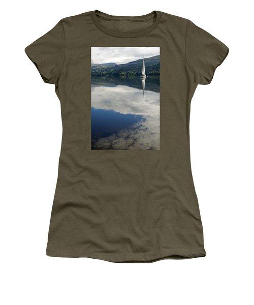 Sky Sailing Women's T-Shirt