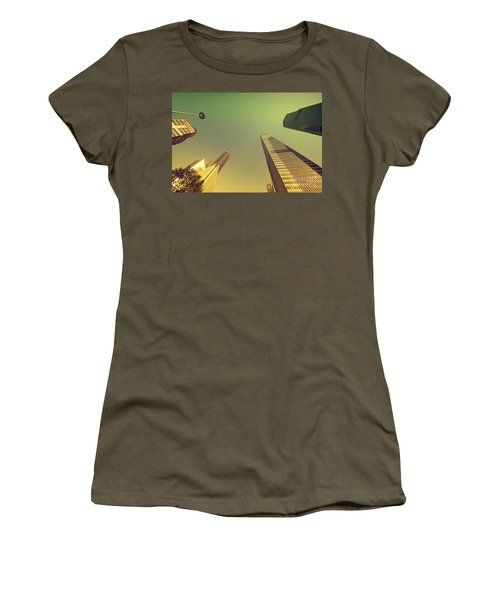 Skyscraper Women's T-Shirt