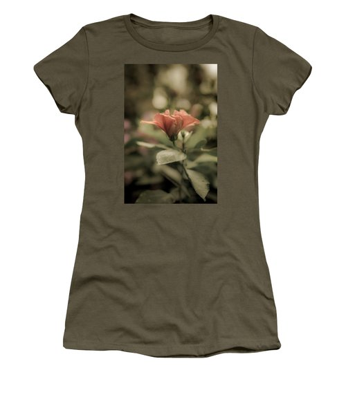 Soft Beauty Women's T-Shirt (Athletic Fit)