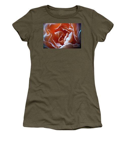 Soft Petals Women's T-Shirt