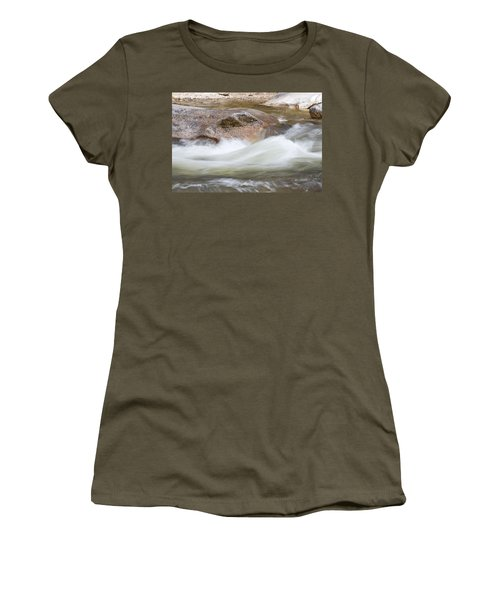 Soft Water Women's T-Shirt