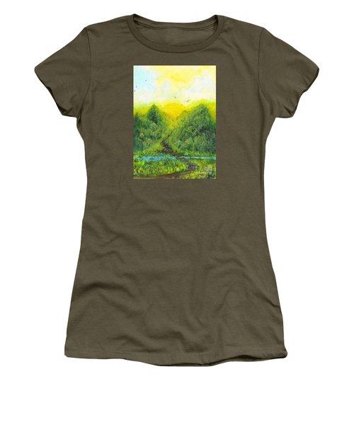 Sonsoshone Women's T-Shirt