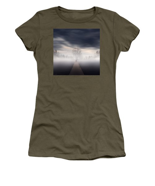 Soul's Journey Women's T-Shirt