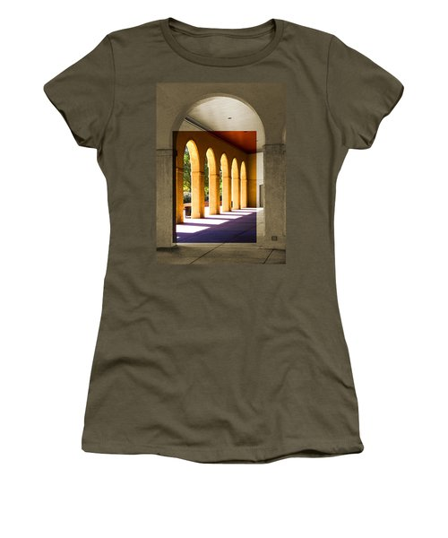 Spanish Arches Women's T-Shirt